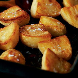 Ultimate roast potatoes