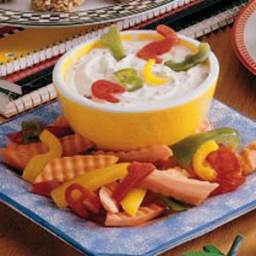 ABC Cheese Dip