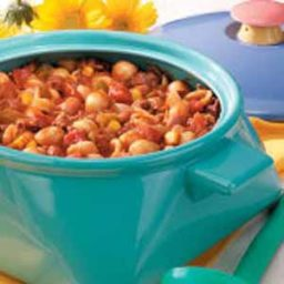 Texas Ranch-Style Stew