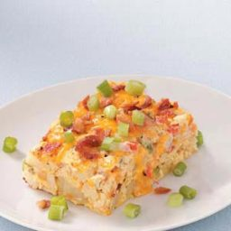 Breakfast Bake 3