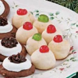 Cherry Surprise Cookie