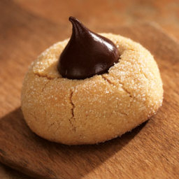 Peanut Butter Blossoms 2