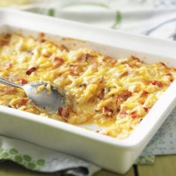 Taste of Home's Amish Breakfast Casserole
