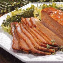 Glazed Corned Beef 2