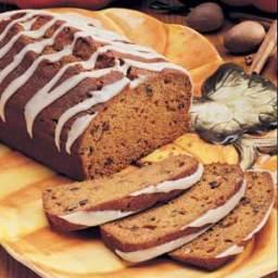 Pumpkin Pecan Loaves