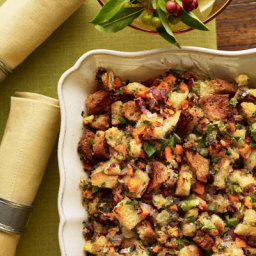 Vegetable-Herb Stuffing