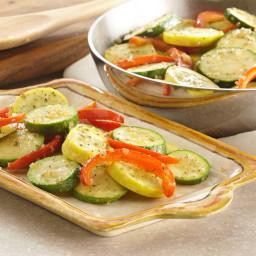 Vegetables medley