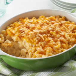 VELVEETA® Down-Home Macaroni and Cheese