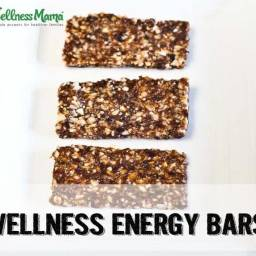 Wellness Energy Bars