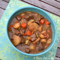 What's For Dinner? Beef Stew