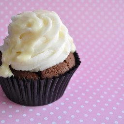 White Chocolate Butter Cream Frosting