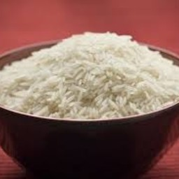 White Rice - Pressure Cooker