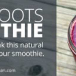 Wild Roots Smoothie