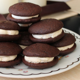 Wilton Whoopie Pie Filling