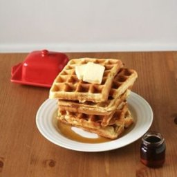 Worlds Best Waffles
