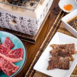 Yakiniku Sauce 焼肉のタレ