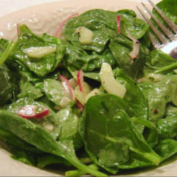 Yogurt Salad Dressing