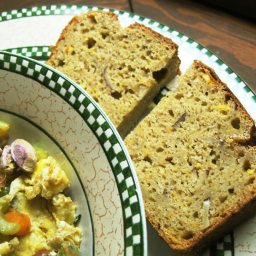 Yummy Orange Bread