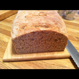 Yummy Sandwich Bread