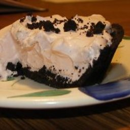 Yummy Yogurt Pie