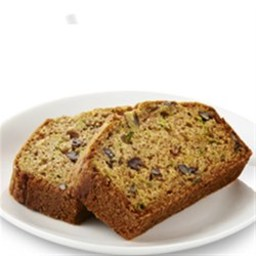 Zucchini Bread with Truvia® Baking Blend
