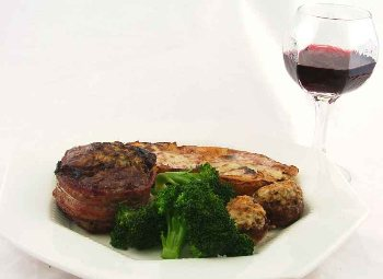 Marinated filet mignon - Best marinade for filet mignon on grill ...