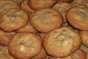 Mrs Fields Chocolate Chip Cookies Recipe Top Secret