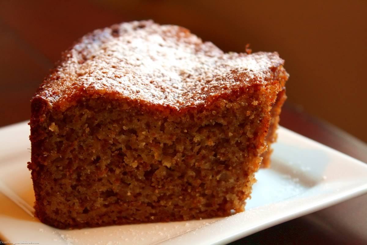 Orange-Walnut Cake Recipes — Dishmaps