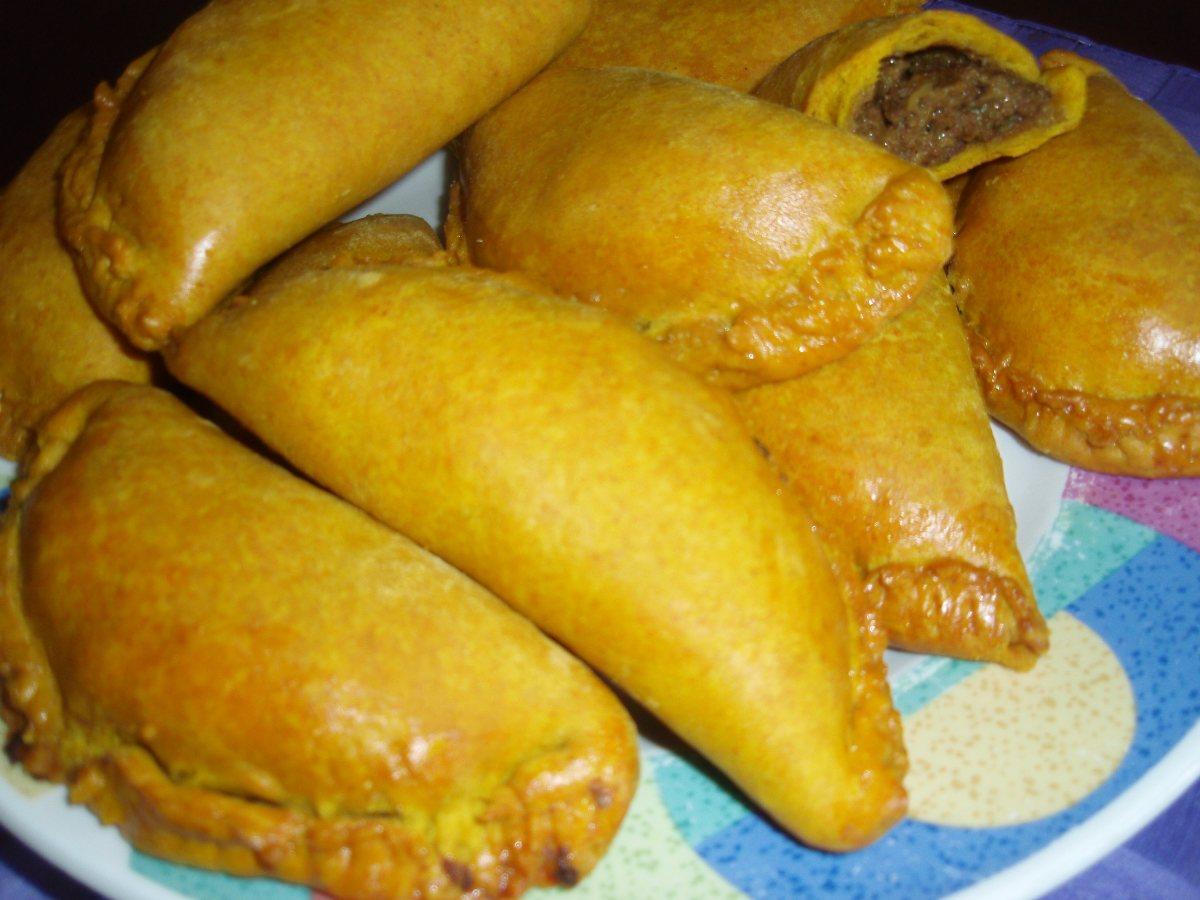 Jamaican Beef Patties #1 - BigOven