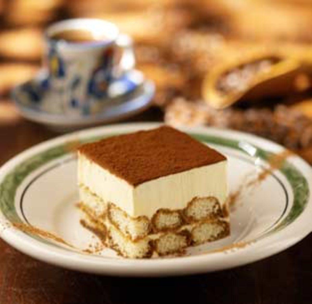 Recipes By Course Desserts Tiramisu Olive Garden Tiramisu Dessert