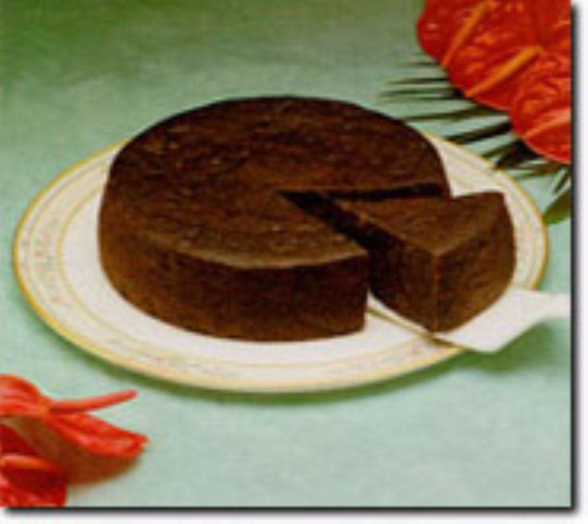 Calories In Jamaican Rum Cake