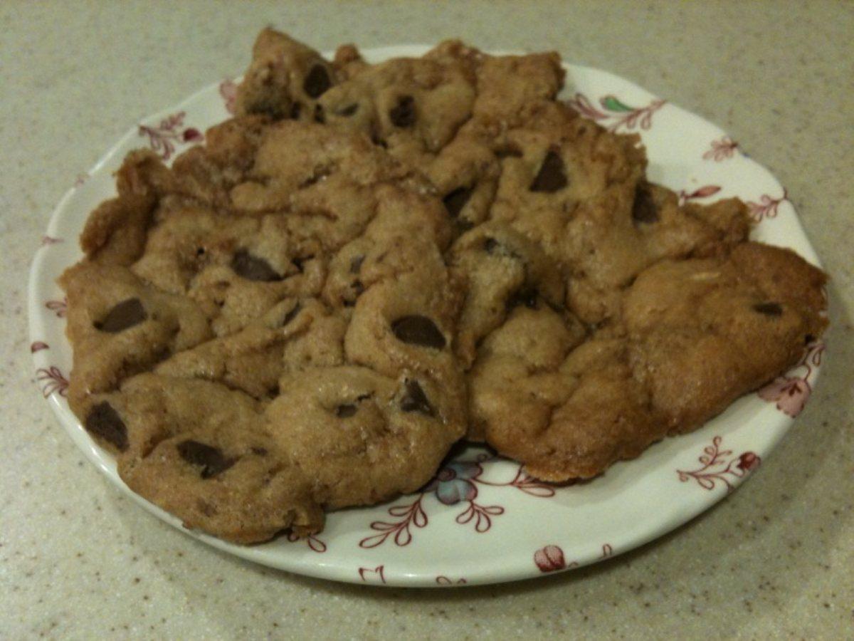 mrs fields cookie recipe book pdf