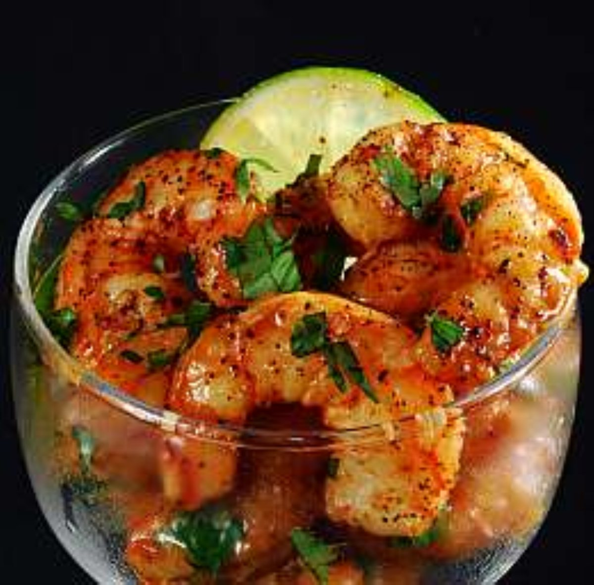 Tequila-Orange Grilled Shrimp Recipe — Dishmaps