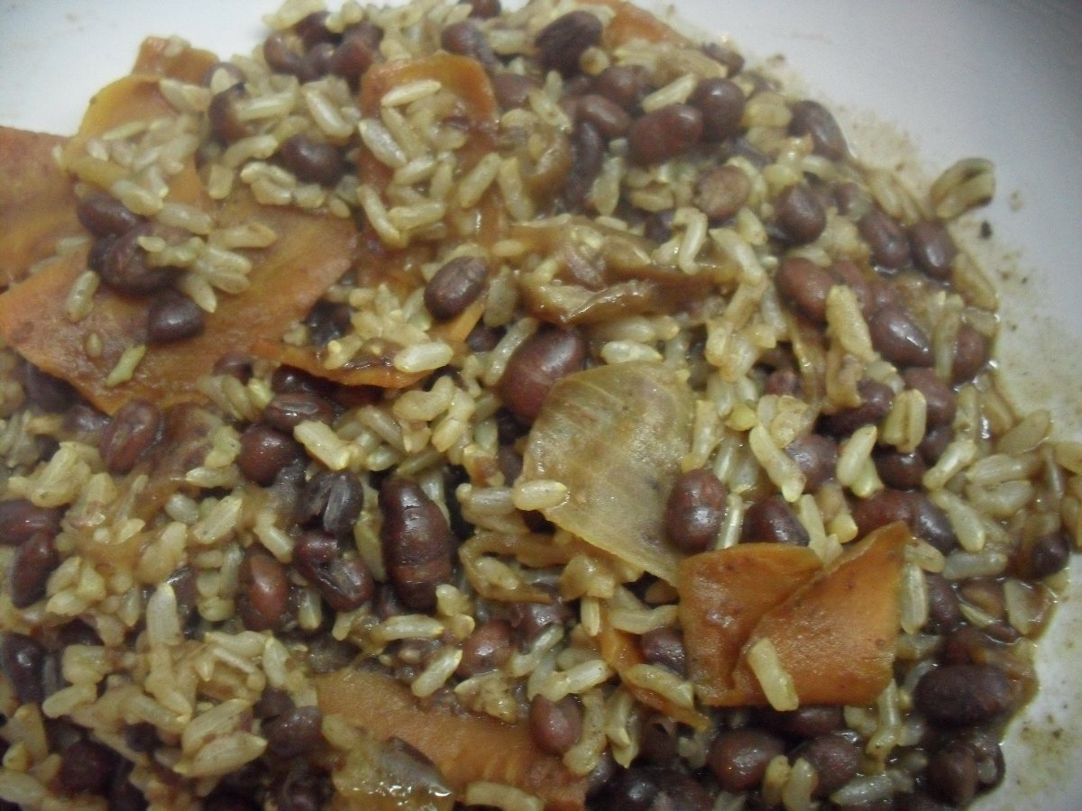 how to cook sprouted adzuki beans