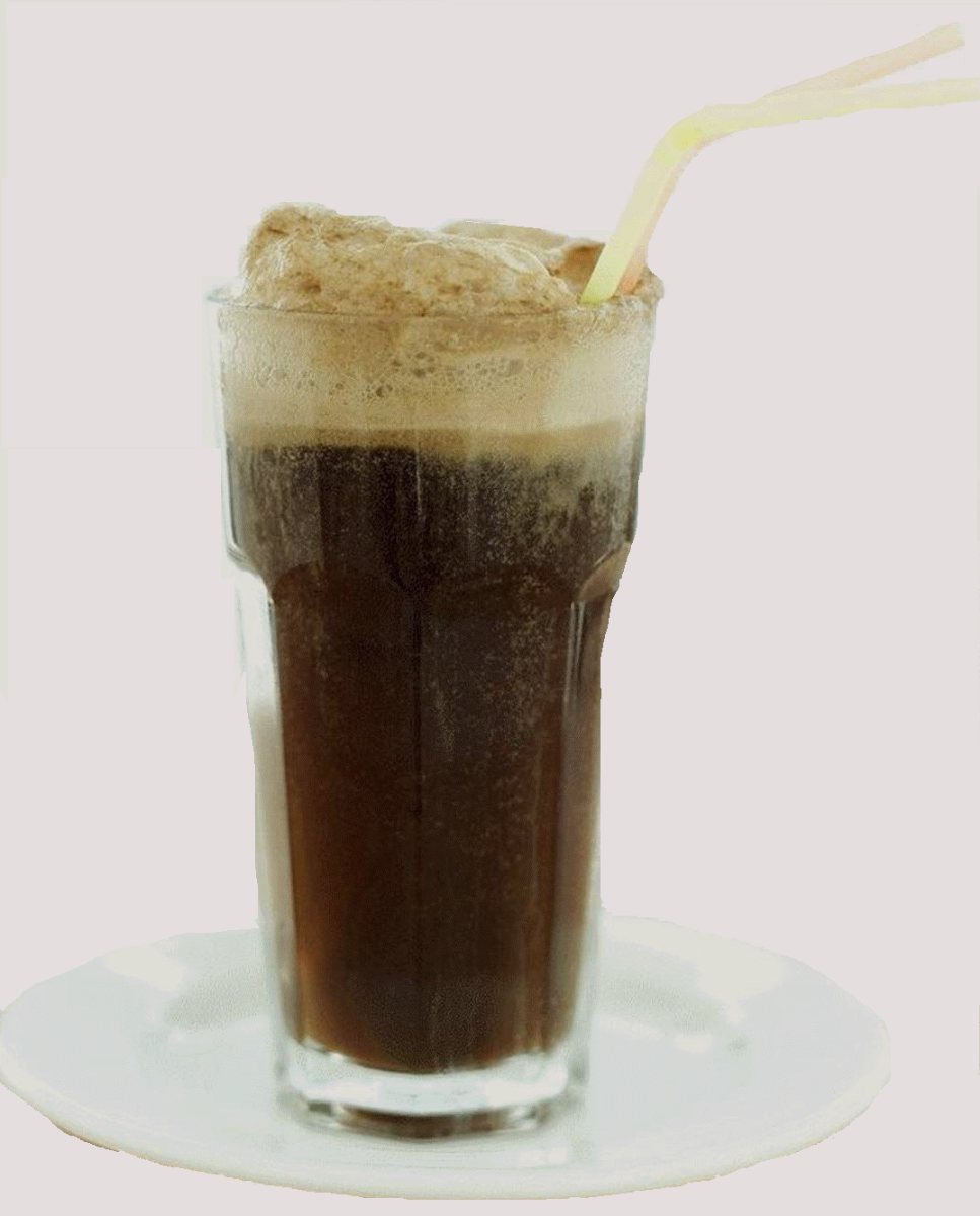 Recipes By Course Drinks Shakes and Floats Floats Root Beer Float