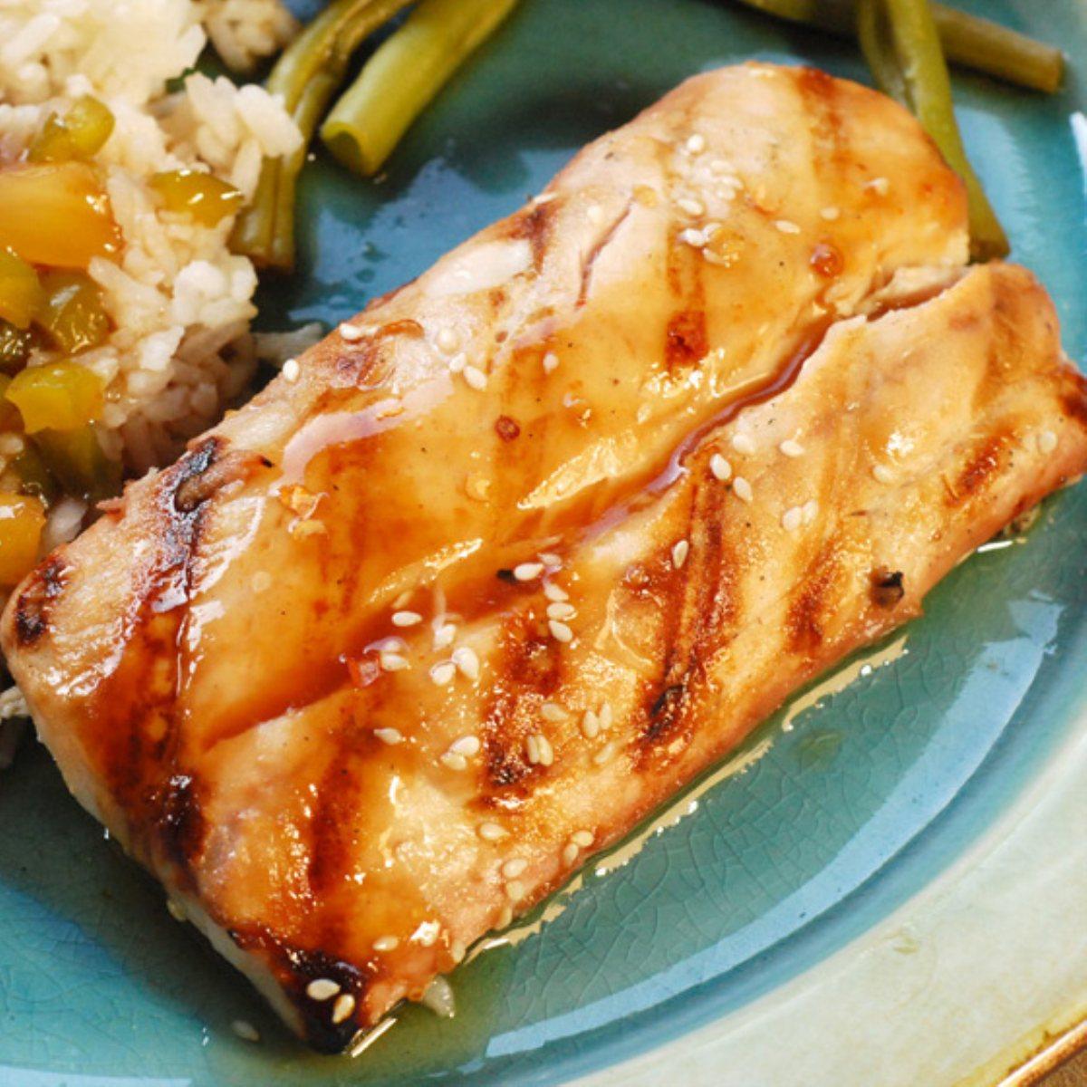 Mahi mahi maui style for Mahi mahi fish recipe