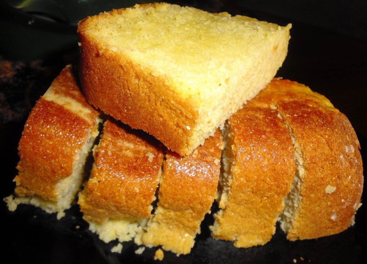 cornbread recipe for bread machine