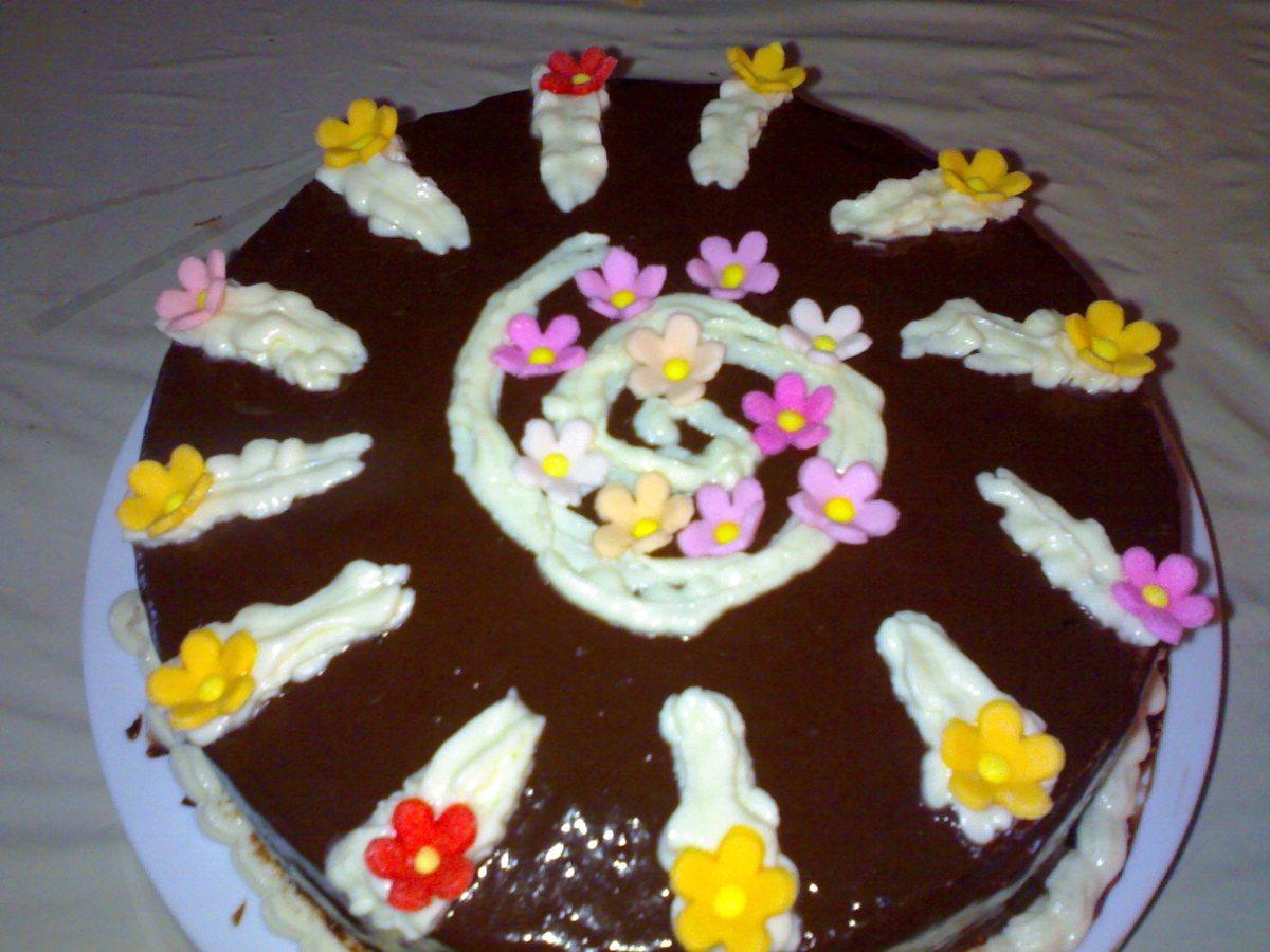 Hazelnut Mousse Cake Calories