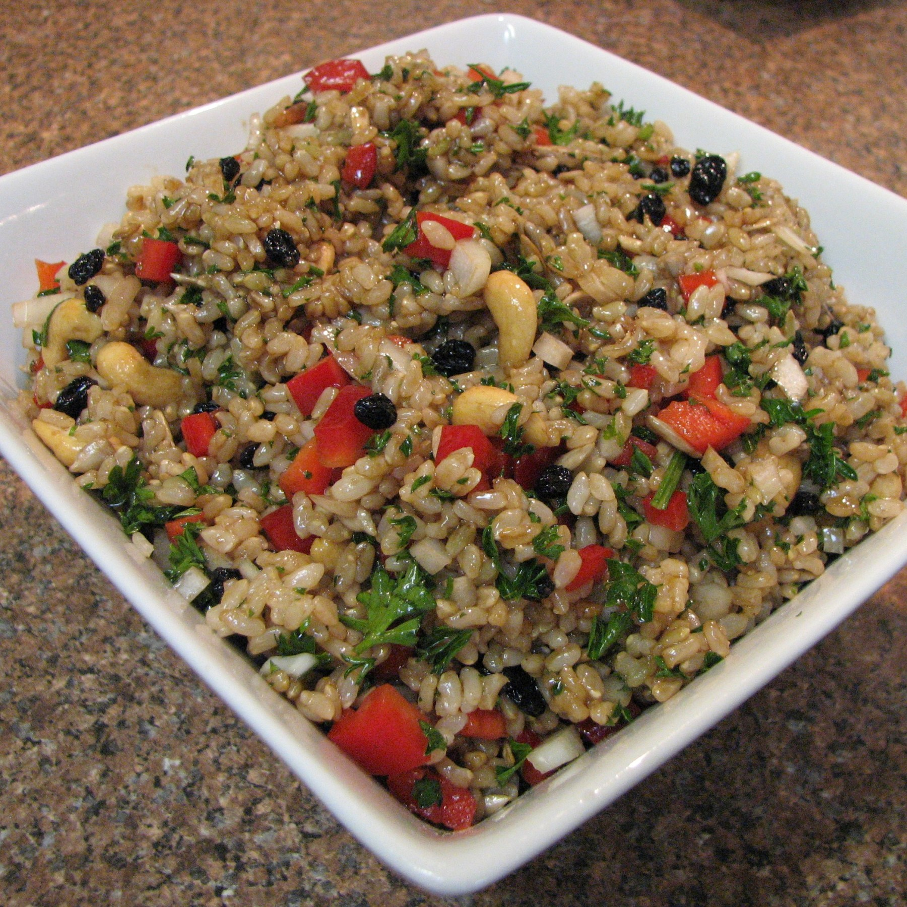 how to make the best brown rice