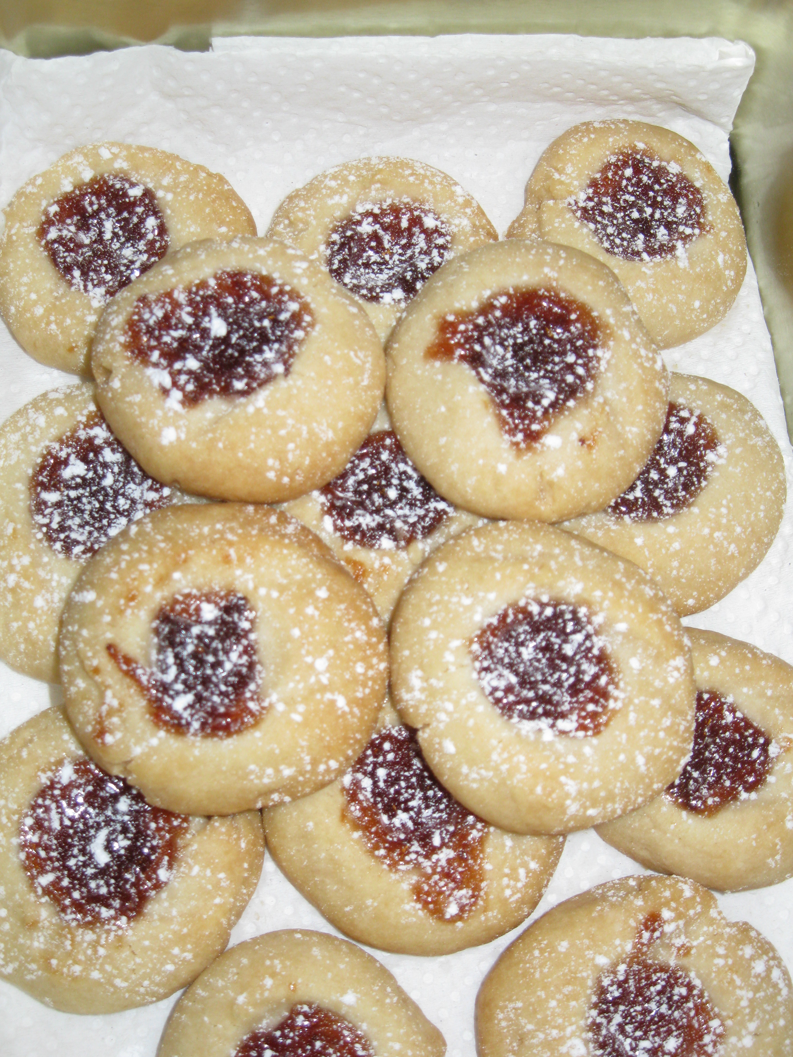 What Are Russian Tea Cakes