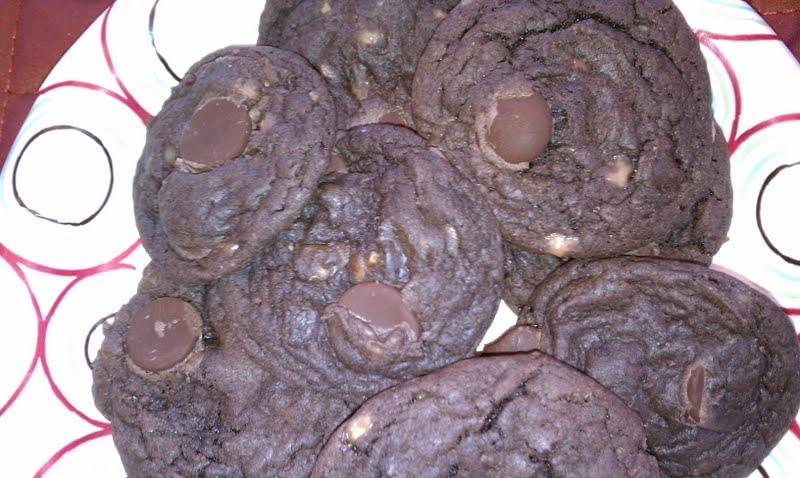 Cake Mix Cookies Viii - BigOven