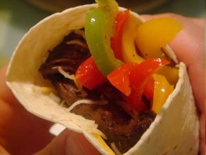how to cook tender steak fajitas