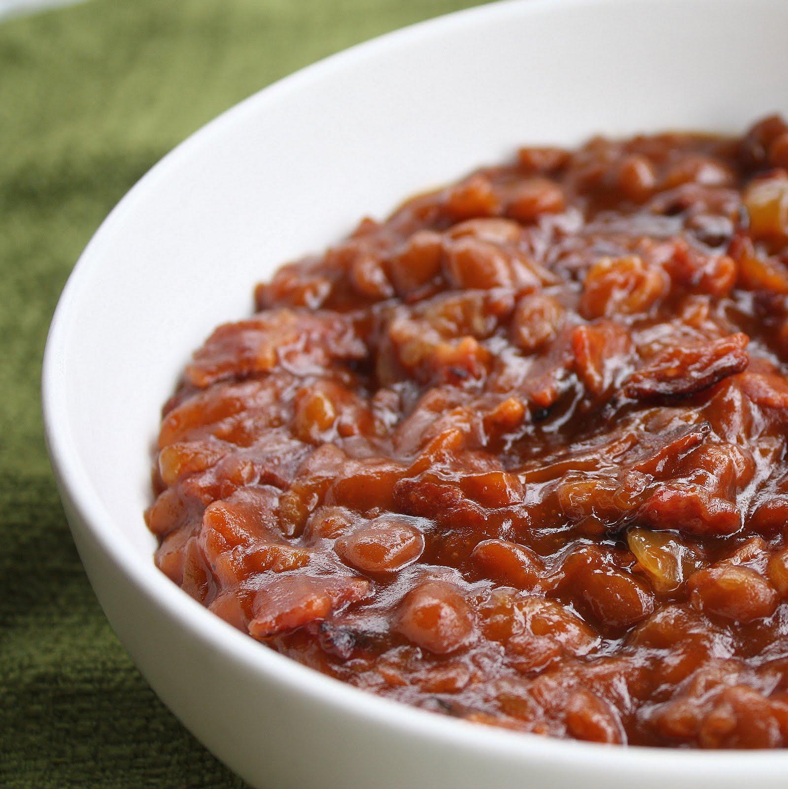 Trisha Yearwood S Baked Beans
