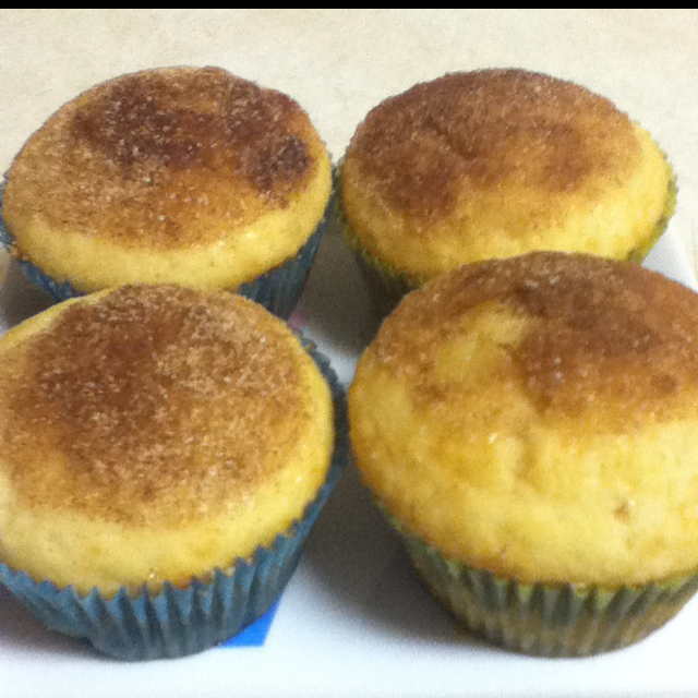Recipes Course Breakfast Baked Goods French Breakfast Muffins