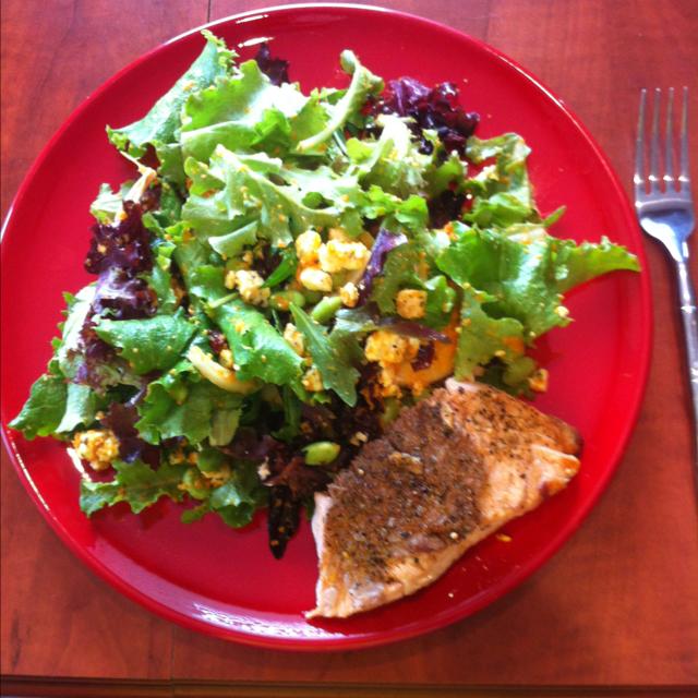 Maui Wowie Salad - BigOven