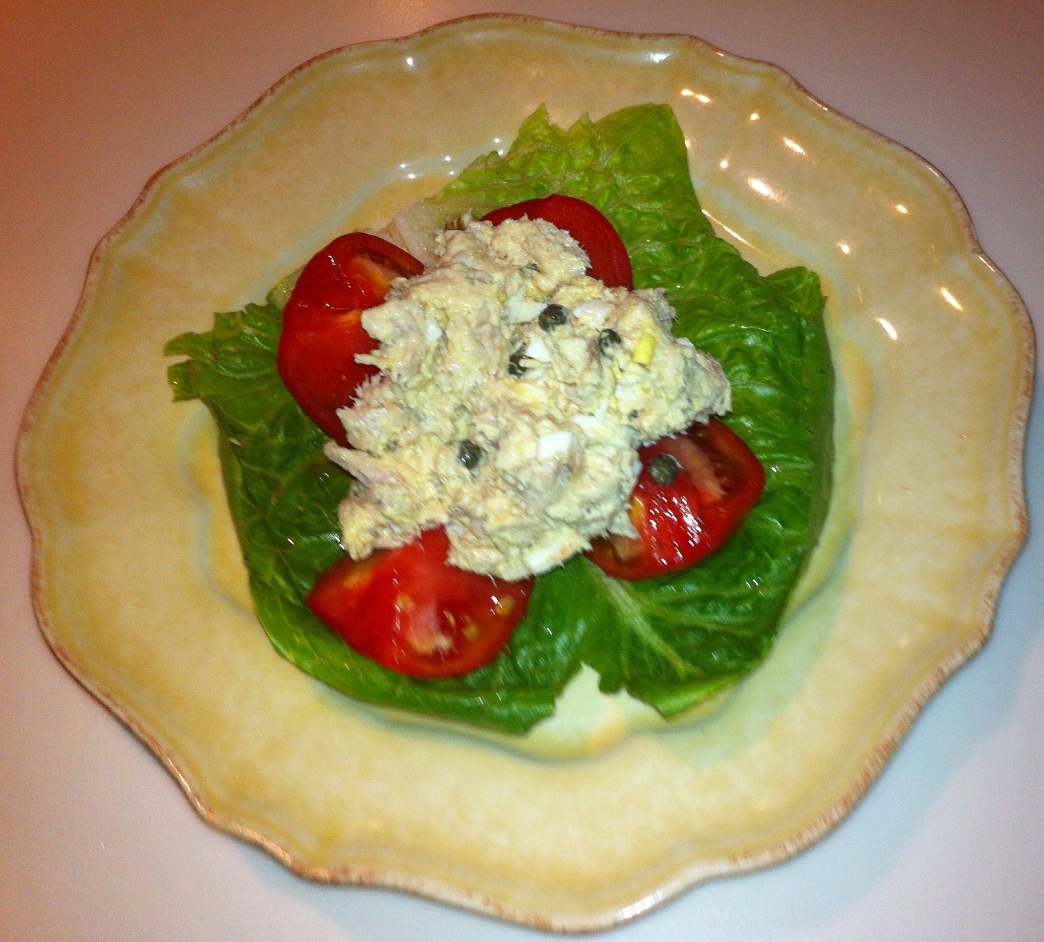 RT's Tuna Fish Salad