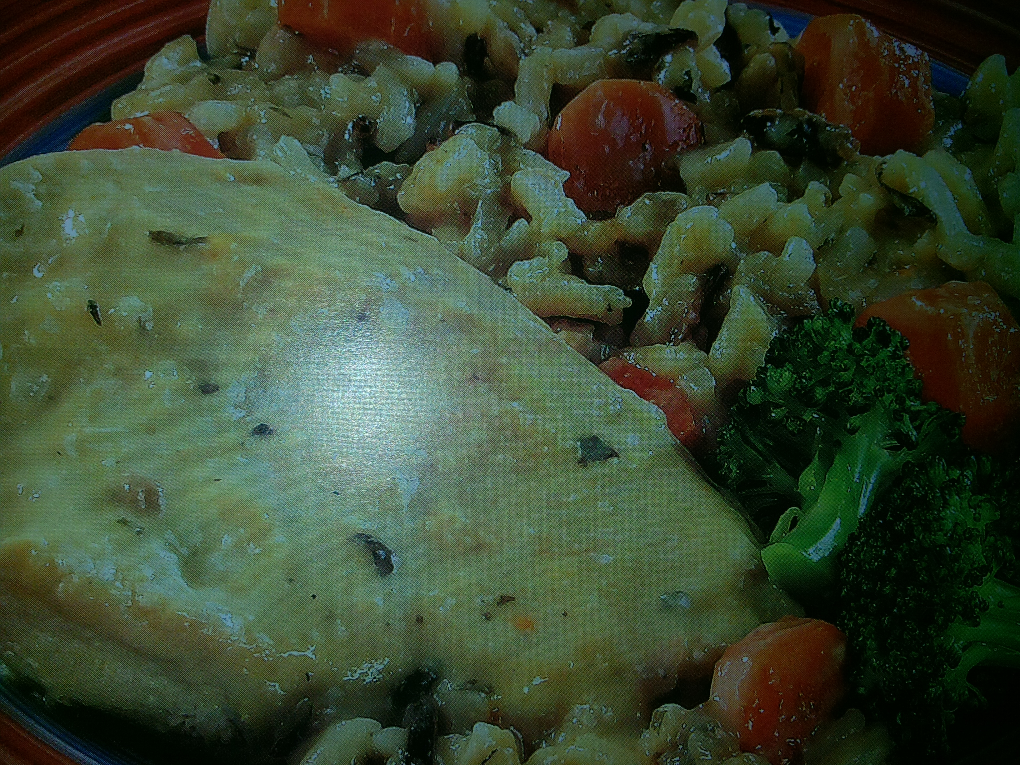 how to cook wild rice in a slow cooker