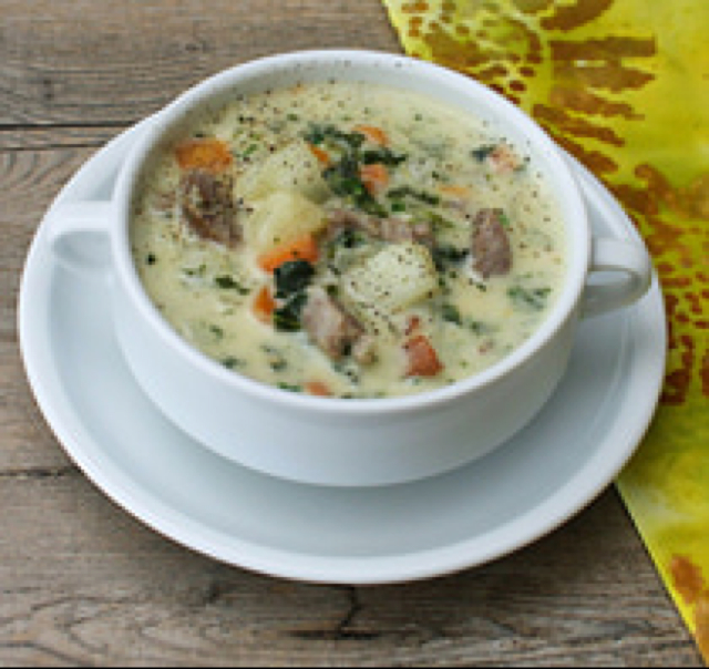 with it is difficult sometimes to kale and potato soup with here s the ...