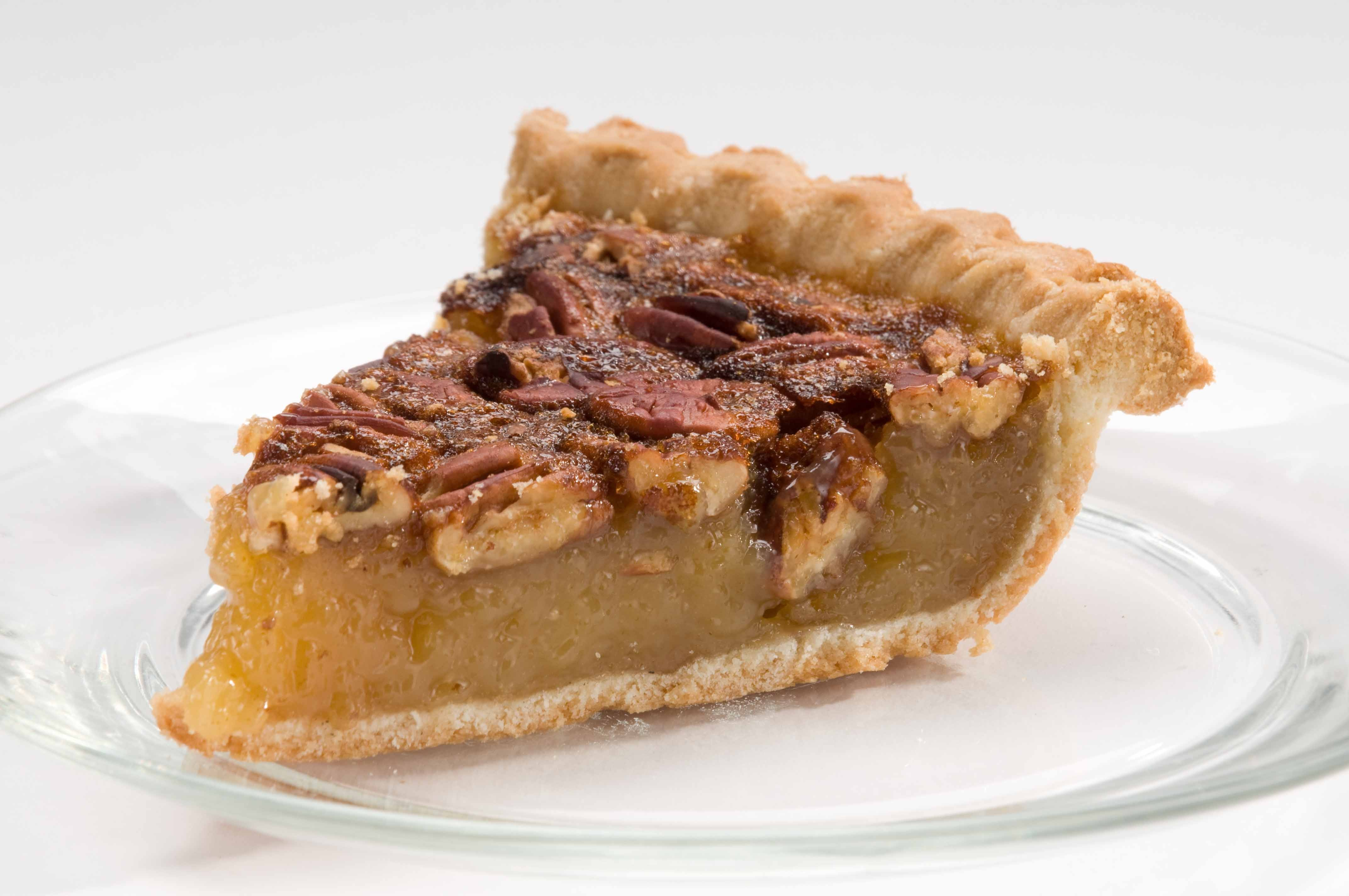 Recipes By Course Desserts Pies Pecan Pie Luby's Pecan Pie