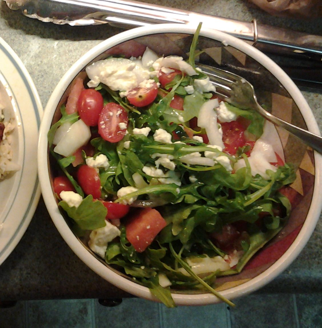 Watermelon Avocado Salad with Feta Cheese premii bet at home mobilna free-bet z bet at home